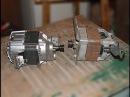 Подключение и регулировка оборотов двигателя от стиральной машины b htuekbhjdrf j jhjnjd ldbufntkz jn cnbhfkmyjq vfi