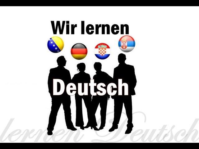 Deutsch Unterricht (2) Prevod na HR/BiH/SRB