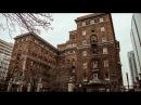 Inside Manhattan's Abandoned Asylum