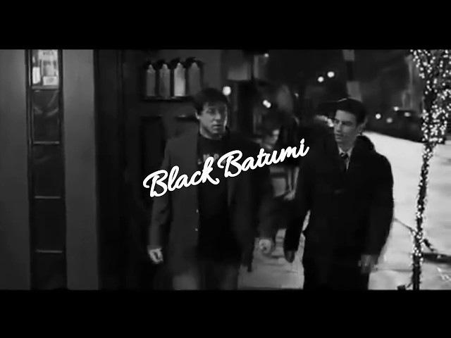 Serhat Durmus - La Câlin . (Rocky Balboa) (Film) (Motivation) (talk of father and son)