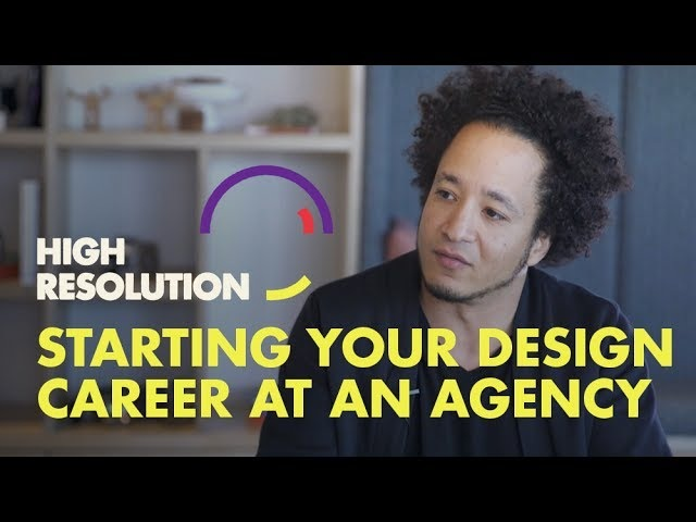 17, PREVIEW 1: Should you start your career at an agency or startup?