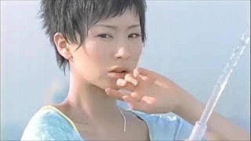 【椎名林檎】♪ 勝ち戦(東京事変)|グリコ ウォータリングキスミン1248