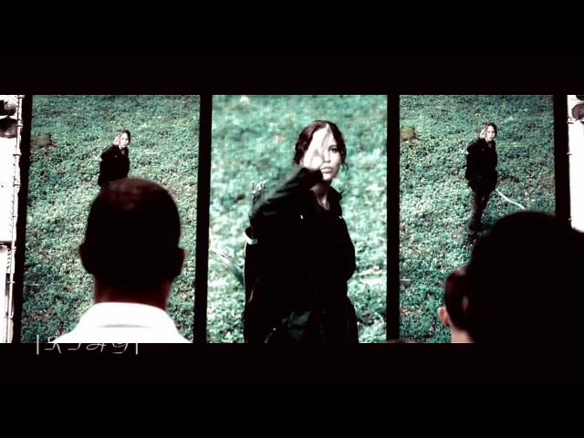Sweet dreams || The Hunger Games KatnissPeeta