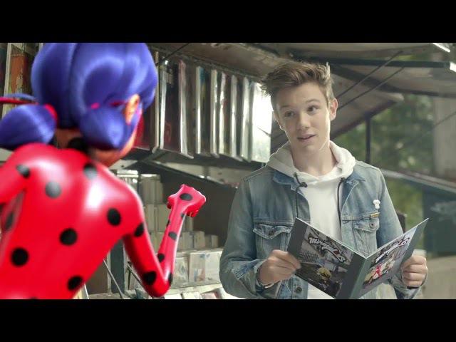 Opening Miraculous Ladybug Lou y Lenni Kim Season 2 Videoclip