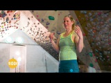 Train With the Moon Team... essential climbing warm up techniques with Katja Vidmar