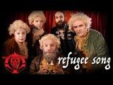 Kultur Shock - Refugee Song Official Music Video