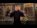 О Таинствах Церкви на жестовом языке. Часть 7. Венчание.