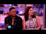 'That's So Raven' Reunion on 'The View' Part 1