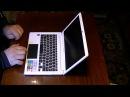 Ноутбук Prestigio Smartbook 116C - моё, недорогое разочарование..