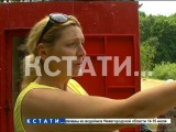 ▶ 8 человек за одни выходные погибли в Нижегородских водоемах.