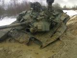 Зверская мощь легендарных танков т-72 т-80 уникальная видео как шведы испытывали р...