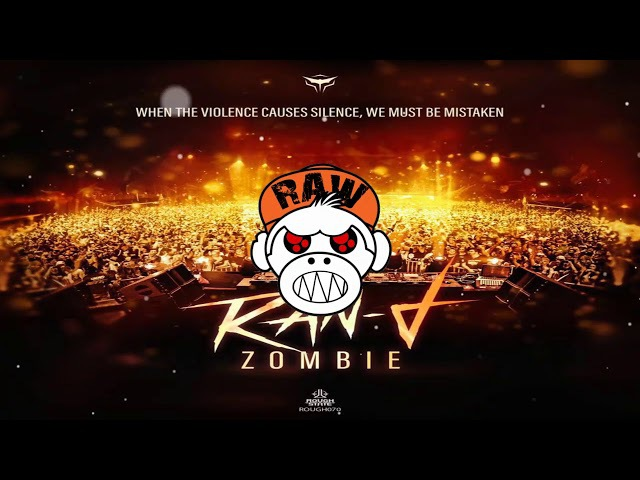 Ran-D - Zombie (HD FULL VERSION) [MONKEY TEMPO]