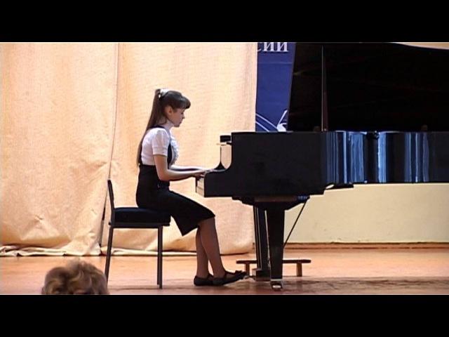 Мурадова Амина И С Бах Хорошо темперированный клавир 1 том Прелюдия и фуга Си