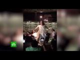 Пермячку задержали в Египте из-за слишком откровенных танцев в клубе