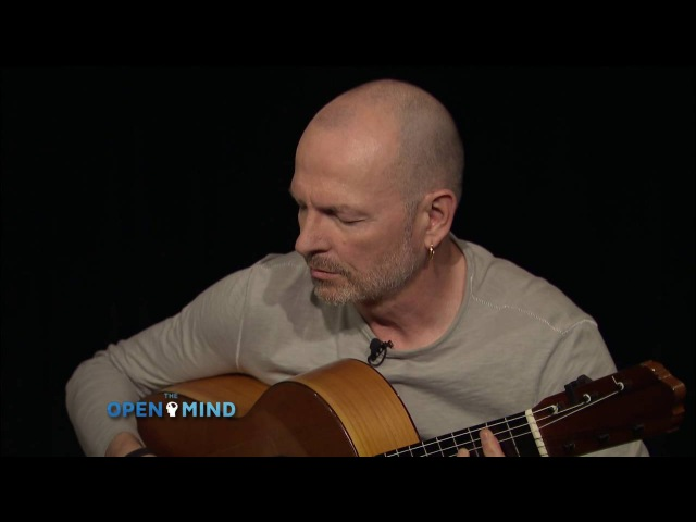 The Open Mind: Zen for America - Ottmar Liebert