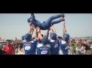 Клип команды «КАМАЗ-мастер» о ралли рейдах «Дакар-2017» и «Africa Eco Race – 2017»