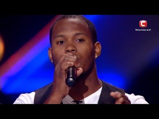 Ригоберт Мустелиер Luis Fonsi Despacito ft Daddy Yankee Х фактор 8 30 09 2017