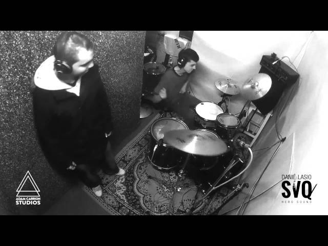 DANIE LASIO - RECREO FT. !NTRVSX (VIDEO)