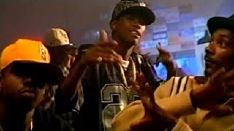 Dogg Pound Snoop Doggy Dogg - What Would You Do? (Murder Was The Case Soundtrack)
