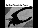 Art Brut - We Make Pop Music (Lyric Video)