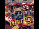 Punto 40 (Remix) Quimico Ultra mega, Bulin 47, Ceky Viciny, El Cherry y Varios Artistas (2018)