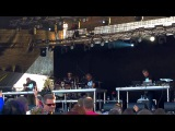 U96 - Love Sees No Colour (Live @ We Love The 90's 29082015)