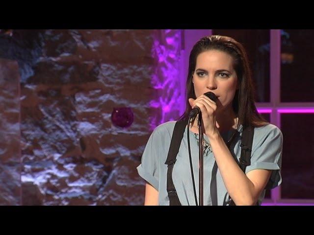 Liisi Koikson – Made Up My Mind (Laula mu laulu 4, 7. saade – Liis Lemsalu)
