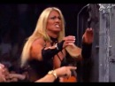 WCW Nitro 11/01/99 - Asya Torrie Wilson Segments (feat Filthy Animals/The Revolution)
