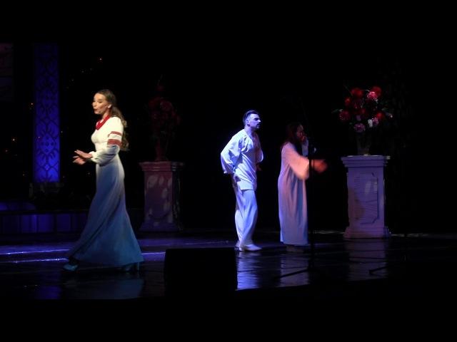 Лю ля коли шуті. Український театр Миколаїв - день Матері та сім'ї