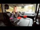Dodge Journey Тест-драйв в программе Москва рулит.