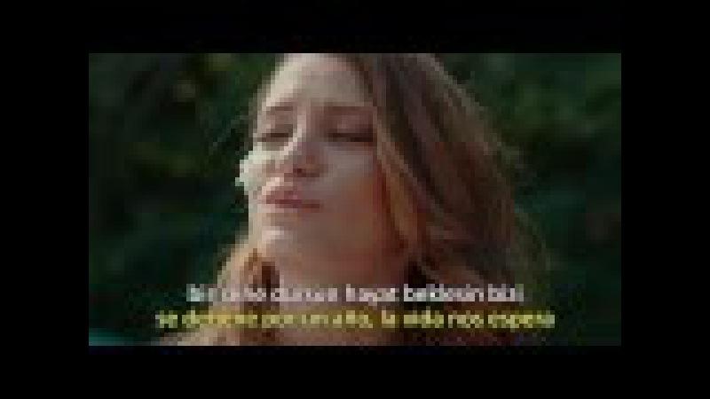 Medcezir 77.bölüm | Dünyayı Durduran Şarkı | letra sub. español