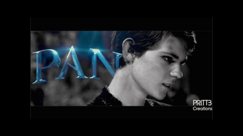 OUAT Pan Trailer