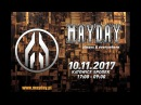 MAYDAY Poland always everywhere | 10.11.2017 | Aftermovie