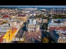 Lviv the City of Legends 4K Cityscapes Urban Life Documentary Film 40 min