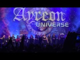 AYREON - Dawn of a Million Souls + Valley of the Queens + The Castle Hall + The Eye of Ra
