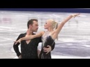 Penny COOMES / Nicholas BUCKLAND GBR Short Dance NHK Trophy 2017 No Commentary