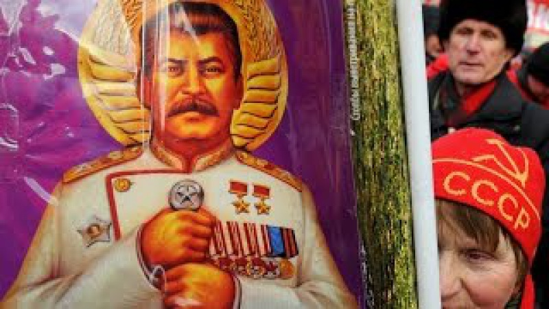 Сталин и Русская Православная Церковь (РПЦ в СССР)