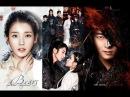 💕Лунные влюблённые - Алые сердца: Корё💕 Moon Lovers: Scarlet Heart Ryeo💕