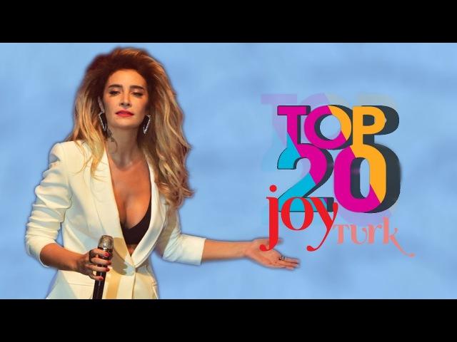 JOY TURK Ayın En Çok Dinlenilen Top 20 Şarkıları 2017 aralık