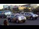 Набережные челны-Автопробег 27.08.2010