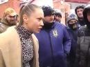 Львов: Мадам рвется к РФ посольству на выборы Путина