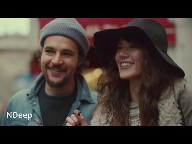 Simge - Misafir (Erhan Boraer Ft. Ali Karapınar Remix) [2018]