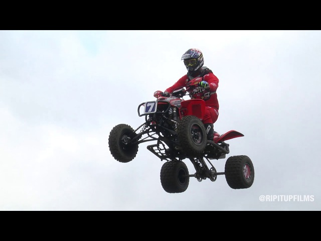 Joe Byrd - Raw Footage - Unadilla - 2017