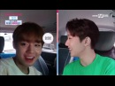 [CC][Engsub] 170803 Wanna One Go EP1 | The revelation of Jihoon x Guanlin's kiss incident