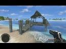 Прохождение Far Cry 1 (Rus) - Обучение (1)