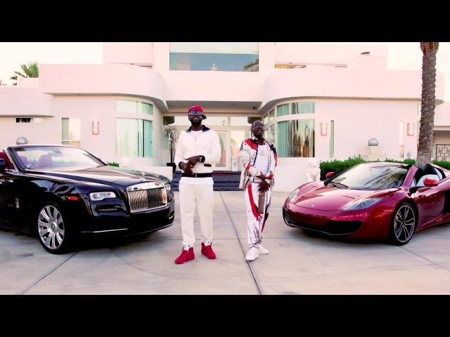 Black Bag LA - I Made It ft. Gucci Mane