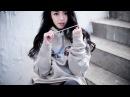 FXXKING RABBITS 2017 春夏系列造型照 Featuring Chantale Belle