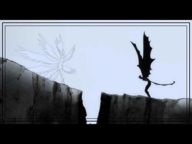 The man inside the Devil 【Devilman no Uta】- Devilman Crybaby「AMV」