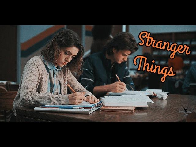 ► Stranger Things Louis Futon Flip
