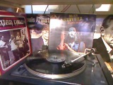 Alan Stivell Grands Succes - Vynil Side A